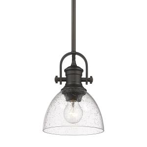 Hines - 1 Light Mini Pendant